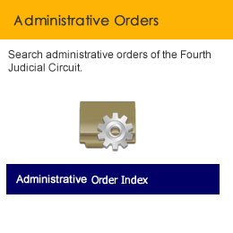 Clerk of the Circuit and County Courts